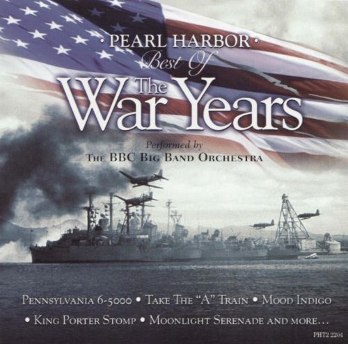 Pearl Harbor: The Best of the War Years [Disc 3]