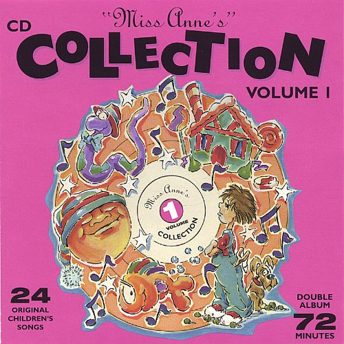 Miss Anne's Collection, Vol. 1