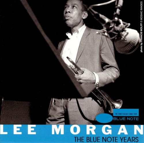 Blue Note Years, Vol. 9