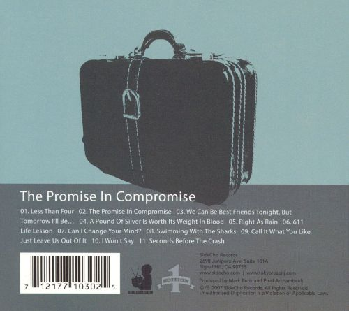 The Promise in Compromise