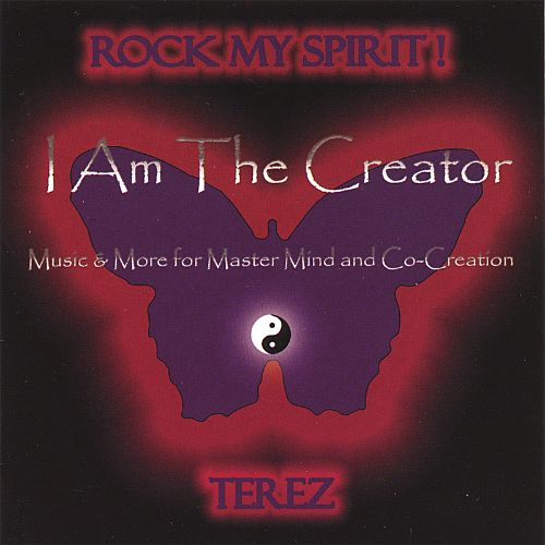 I Am the Creator: Music & More for Master Mind and Co-Creation