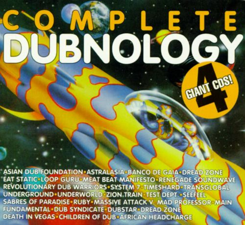 Complete Dubnology