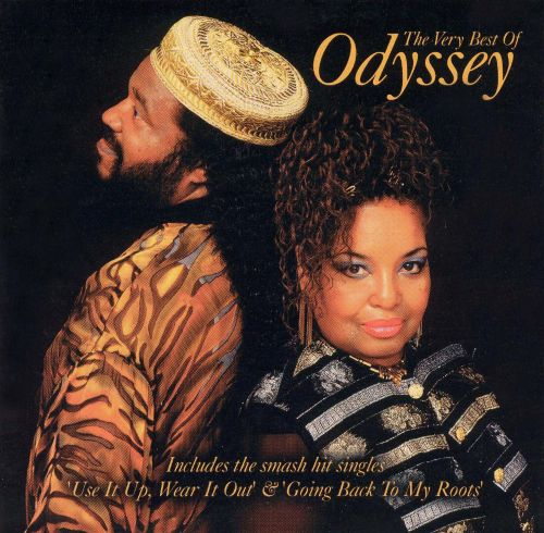 The Very Best of Odyssey [First Budget International]