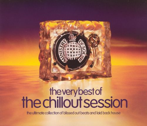 Very Best of Chillout Sessions