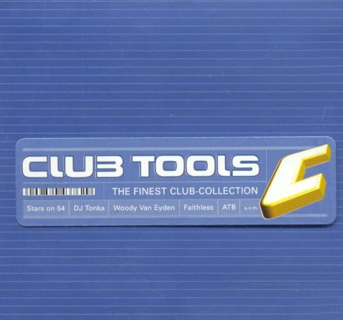 Club Tools Finest Club Collection