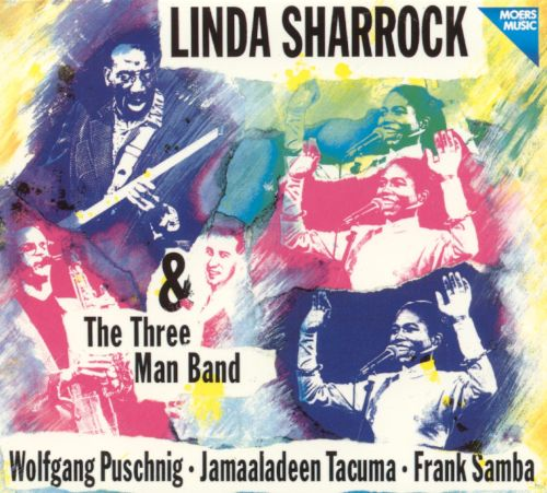 Linda Sharrock & The Three Man Band