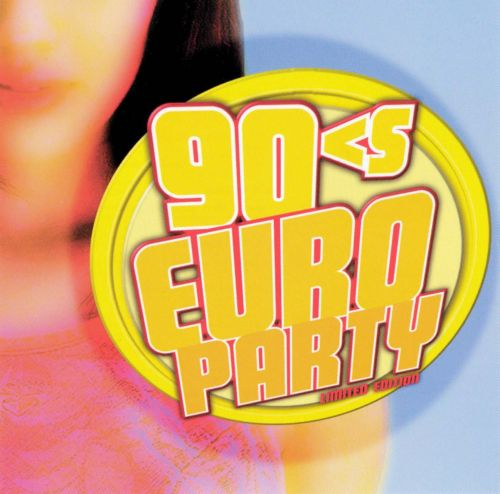 90's Euro Party