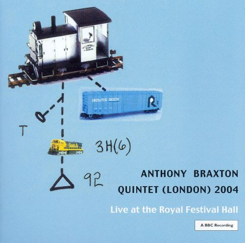 Live at the Royal Festival Hall 2004