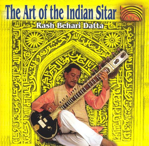 Art of the Indian Sitar