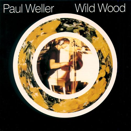 wild wood paul weller songs reviews credits allmusic