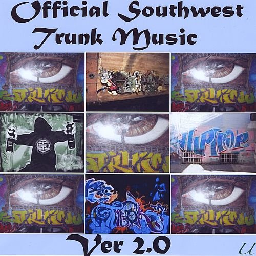 Official Southwest Trunk Music, Version 2.0