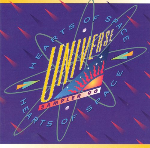 Hearts of Space: Universe Sampler 90