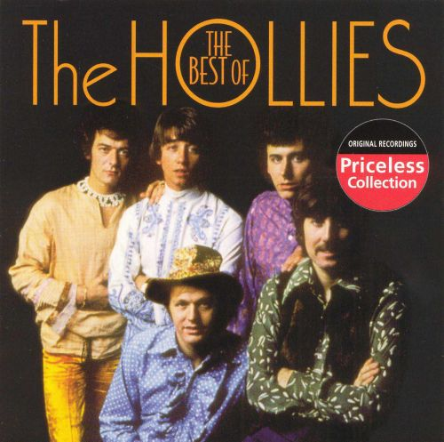 Best of the Hollies [Collectables]