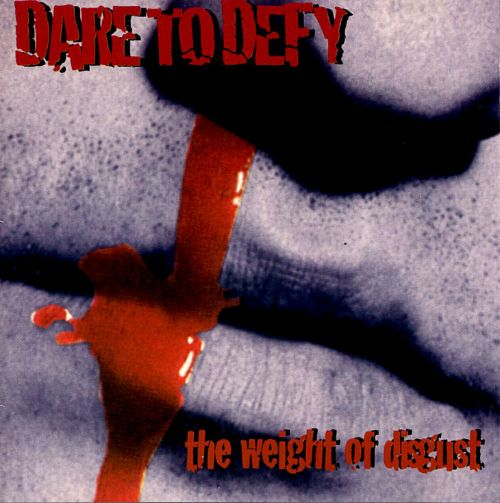 Weight of Disgust