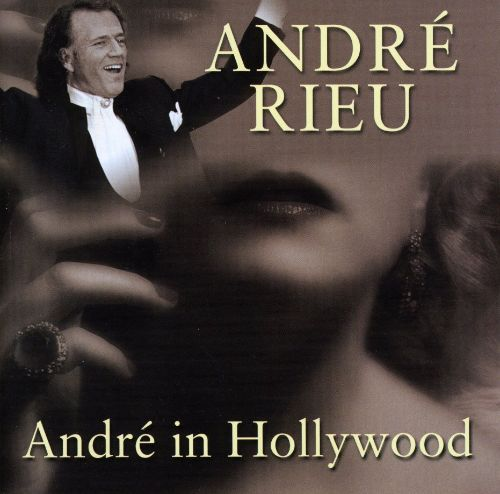André's Choice: André in Hollywood