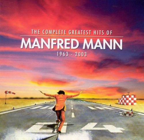 The Complete Greatest Hits of Manfred Mann