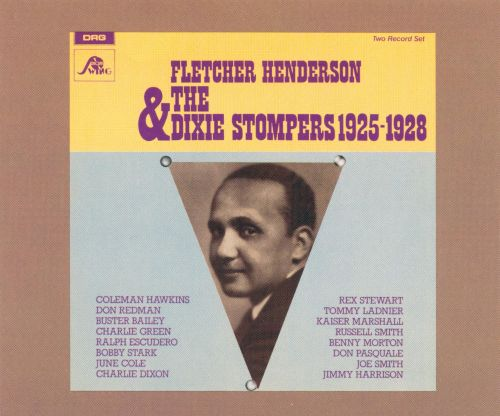 Fletcher Henderson & the Dixie Stompers (1925-1928)