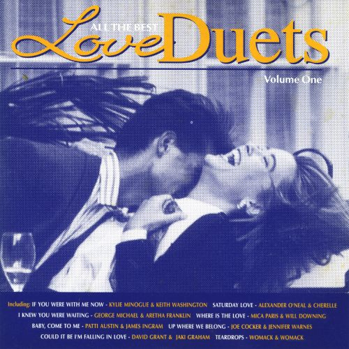 All the Best Love Duets, Vol  1 - Various Artists | Credits | AllMusic