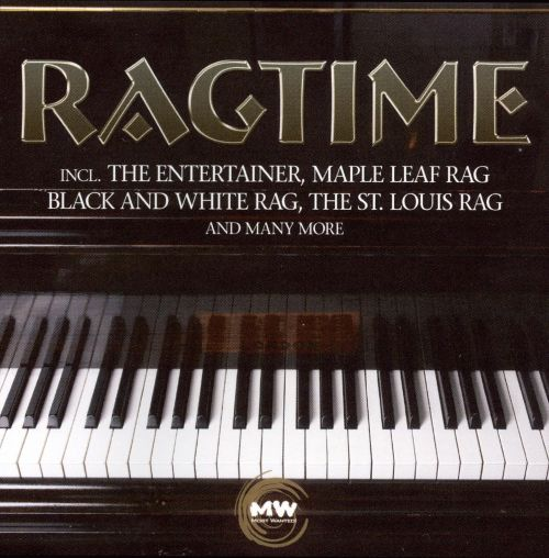 Ragtime [Music & Melody]