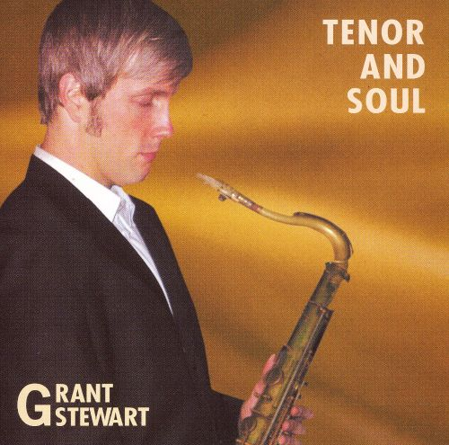 Tenor and Soul