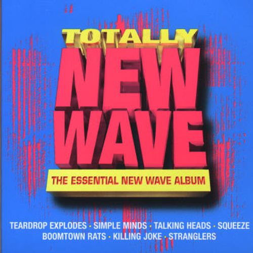 Totally New Wave