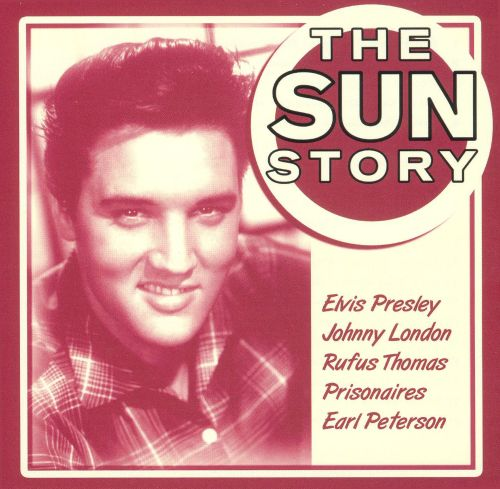 The Sun Story [Time Music 1]