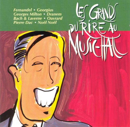 Les Grands Duettistes du Music-Hall
