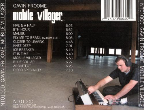 Mobile Villager EP