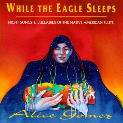 While the Eagle Sleeps