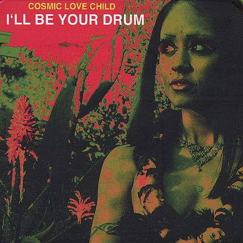 I'll Be Your Drum