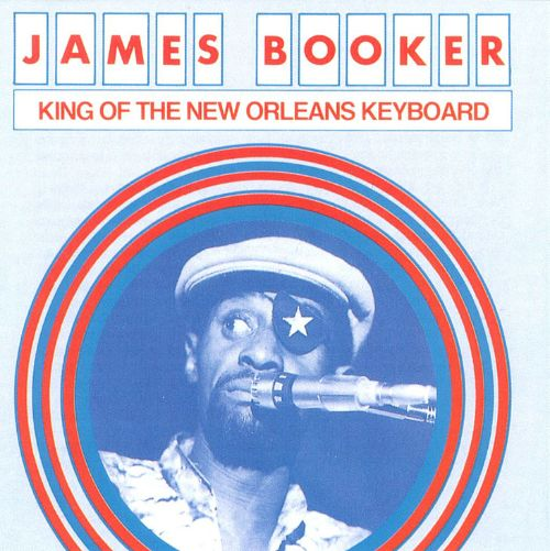 King of the New Orleans Keyboard [Junco]