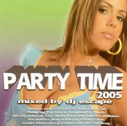 Party Time 2005