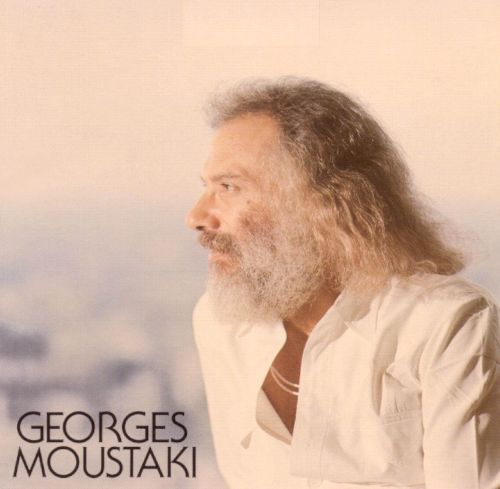 The Best of Georges Moustaki [Polydor]
