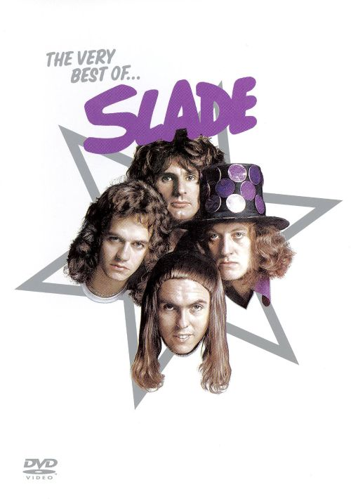 The Very Best Of... Slade [Video]