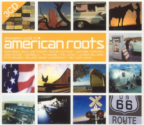 Beginner's Guide to American Roots