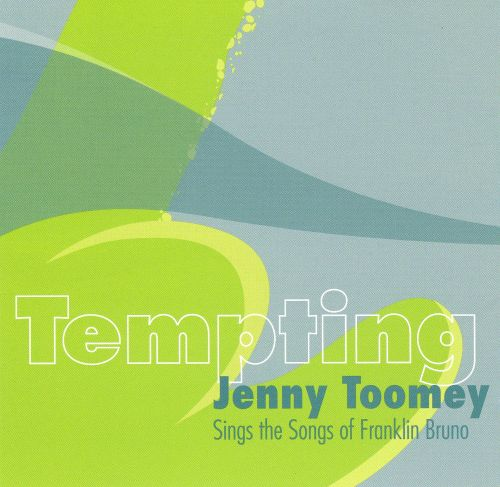 Tempting: Jenny Toomey Sings the Songs of Franklin Bruno