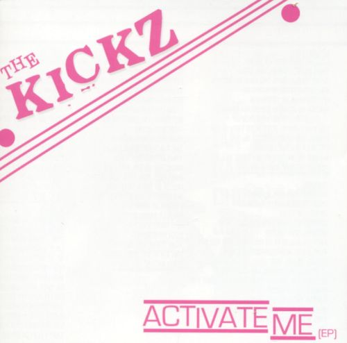Activate Me [EP]