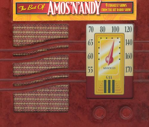 Radio Shows: Best of Amos N' Andy