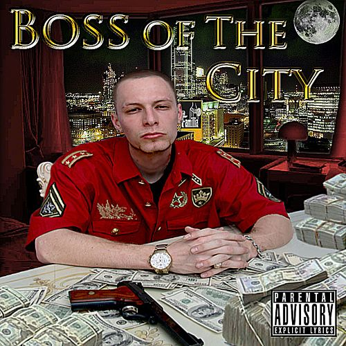 Boss of the City