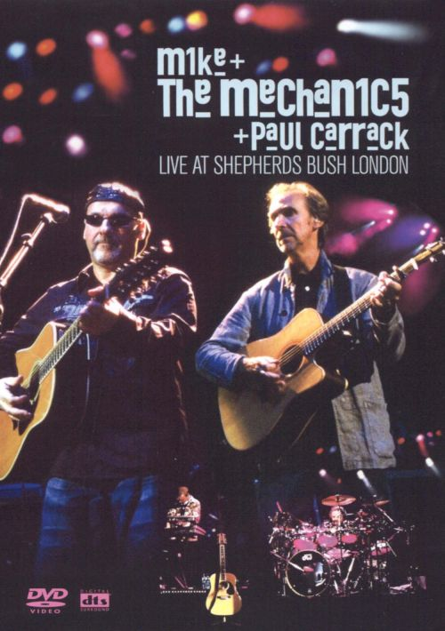 Live at Shepherds Bush, London