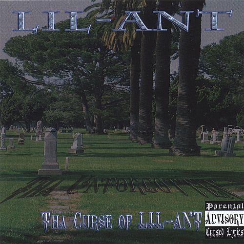 Unforgotten: The Curse of Lil-Ant