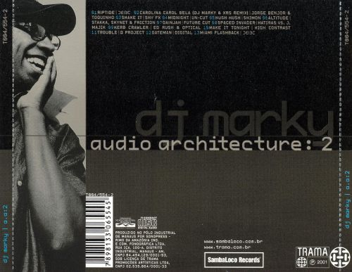 Audio Architecture 2