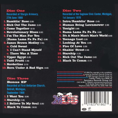 Are You Ready to Testify? The Live Bootleg Anthology