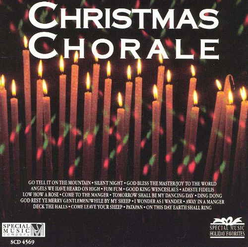 Christmas Chorale [Special Music]