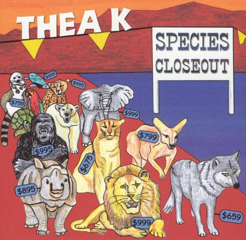 Species Closeout