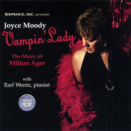 Vampin' Lady: The Music of Milton Ager