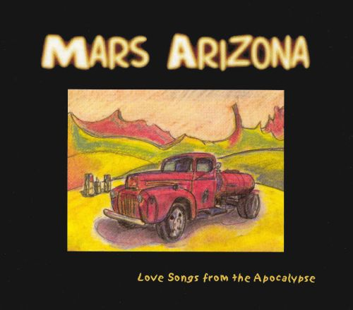 Love Songs from the Apocalypse