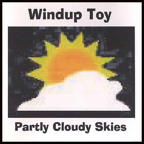 Partly Cloudy Skies
