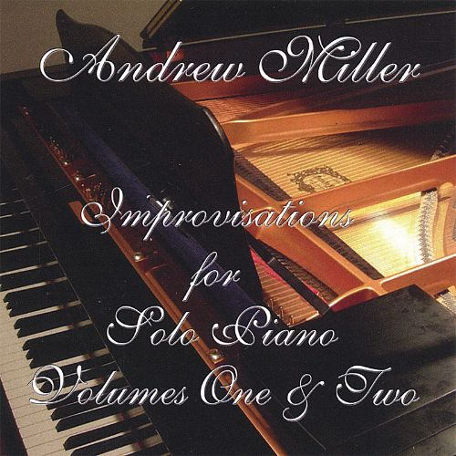 Improvisations for Solo Piano