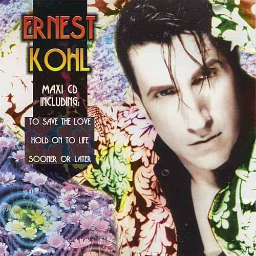 To Save the Love (Original)/Hold on to Life/Sooner or Later Maxi